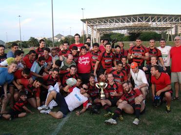 Campeões 2012