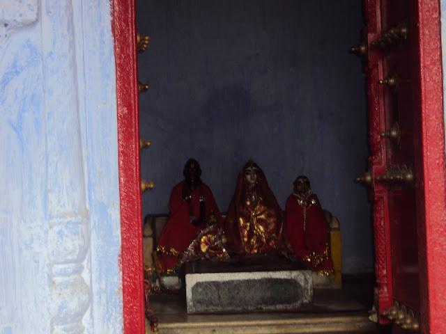 Gautama Rishi Ashram, Revelganj