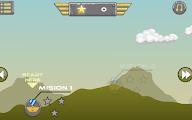 العاب اكشن روان , لعبة مهمة الطائرة الحربية