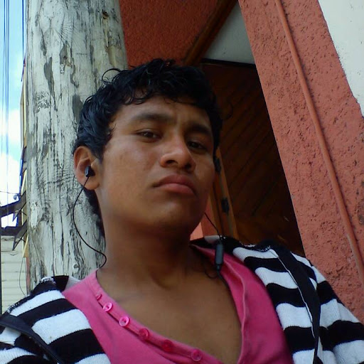 Salvador Corona