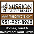 Mission Grove Realty, Inc.