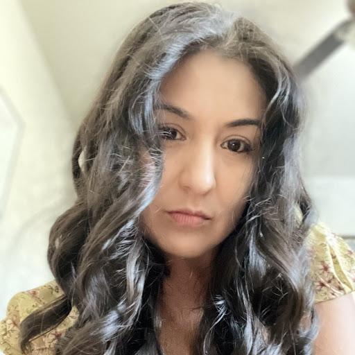 Angelina Calderon