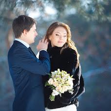 Wedding photographer Egor Lyashenko (Lyashenko). Photo of 13.03.2014