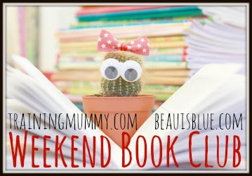 Weekend Book Club