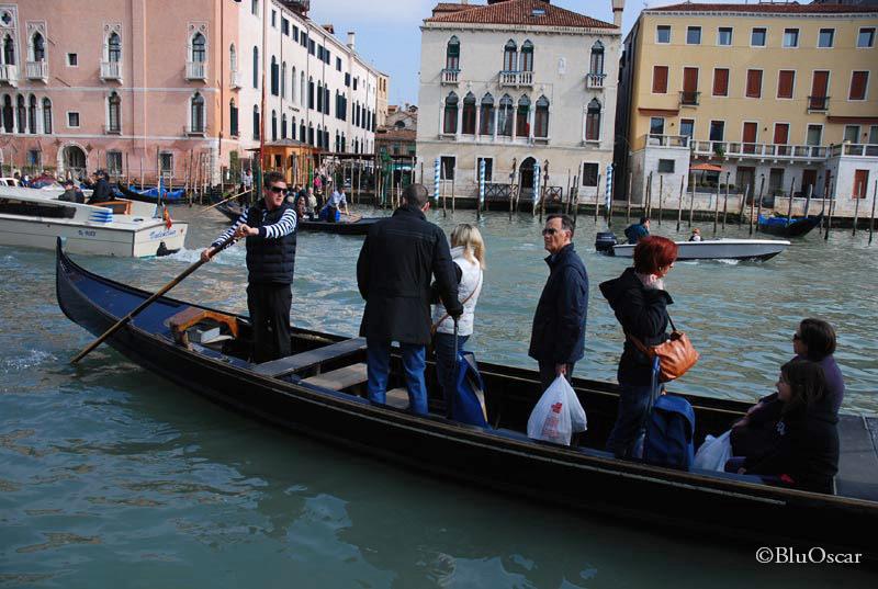 Gondole Traghetto 12 10 2008 N6