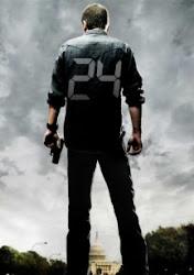 24: Season 8 - 24 giờ sinh tử phần 8