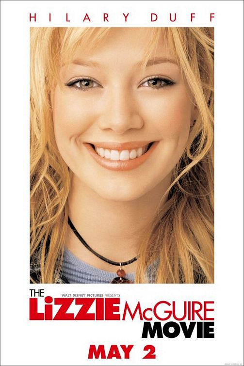 stream: Lizzie McGuire, le film STREAMING  stream: Lizzie ...