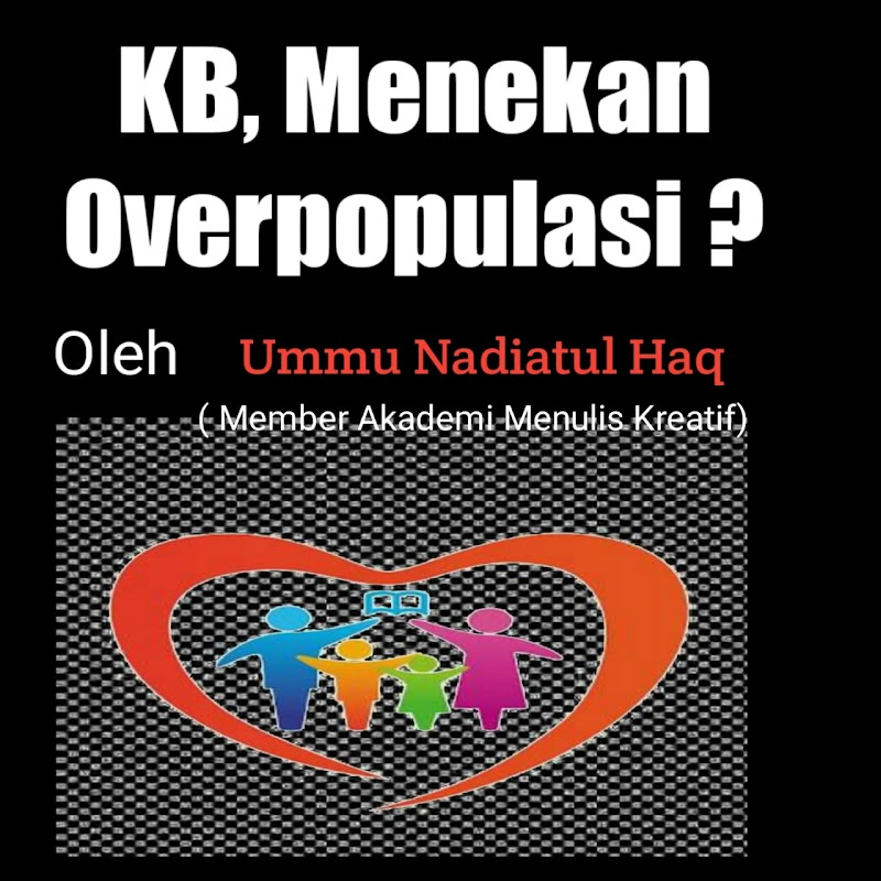 KB, Menekan Overpopulasi?