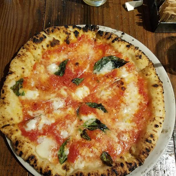 Photo from Settebello Pizzeria Napoletana