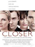 Phim Xích Lại Gần Nhau - Closer 2004 (2004)