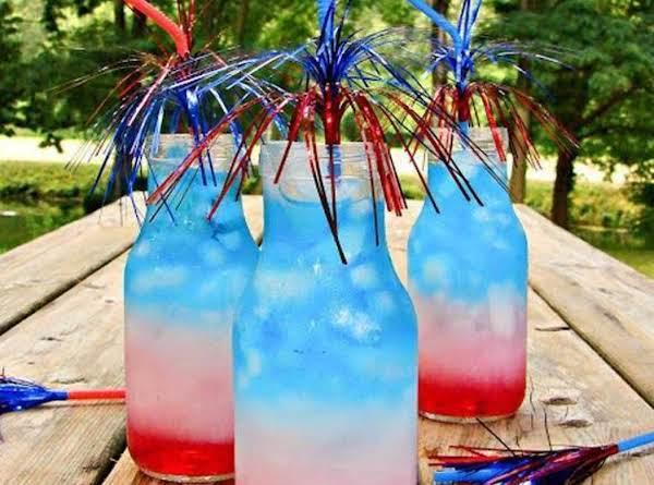Bomb Pop Drink Recipe image