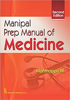 Manipal Prep Manual Of Medicine 2nd Edition pdf free download