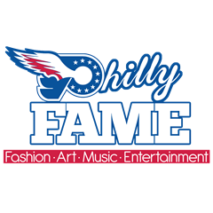 Philly Fame Logo (No Back Round)