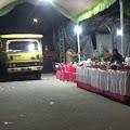 Nanggap Wayang Kulit di Rumah Kades Dibubarkan Polisi