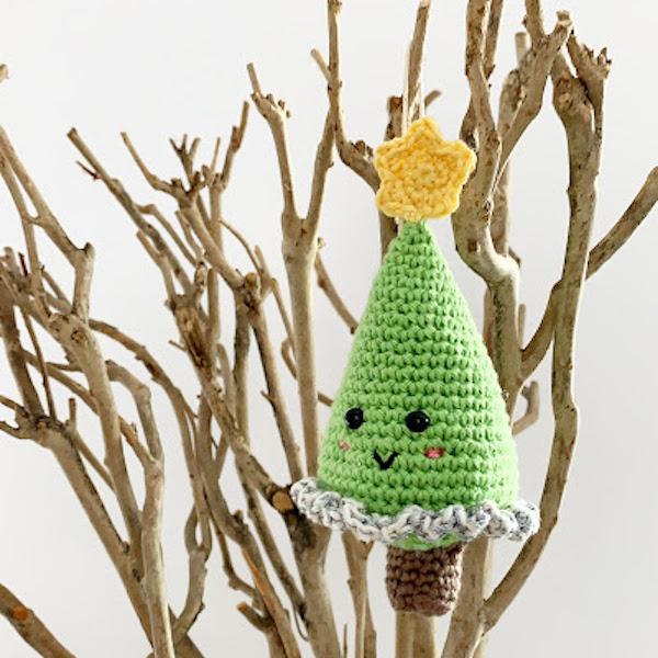 DIY Kawaii Christmas Tree