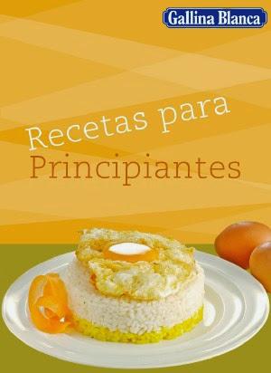 Descargar varios libros de cocina recetas 1 - Cocina para principiantes ...
