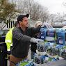 Lewisboro Dry Ice Distribution: Hurricane Sandy