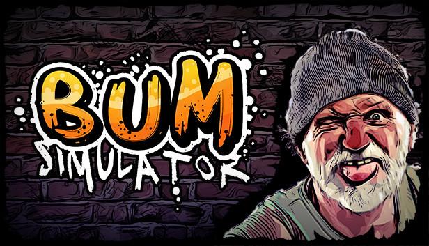 تحميل لعبة Bum Simulator للكمبيوتر مجانا