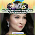 BARBIE FORTEZA SAYS YOU SHOULD NOT MISS THIS SUNDAY'S SPECIAL 71ST ANIVERSARY PRESENTATION OF GMA NETWORK ON 'ALL OUT SUNDAYS'