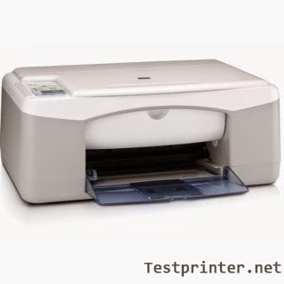 Tips for download and install HP Deskjet F390 printing device installer program