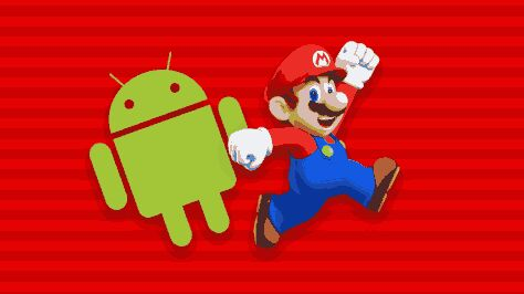 Super Mario For Android Coming Soon