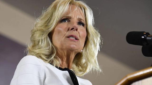WSJ Editor Defiant In Face Of 'Political Censors' Enraged At Op-Ed Urging Jill Biden To Drop 'Dr.'