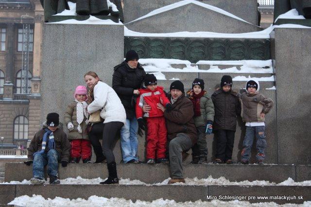 Ako ČSFA z Malaciek ovládlo Prahu (19.12.2010) - IMG_0392.JPG