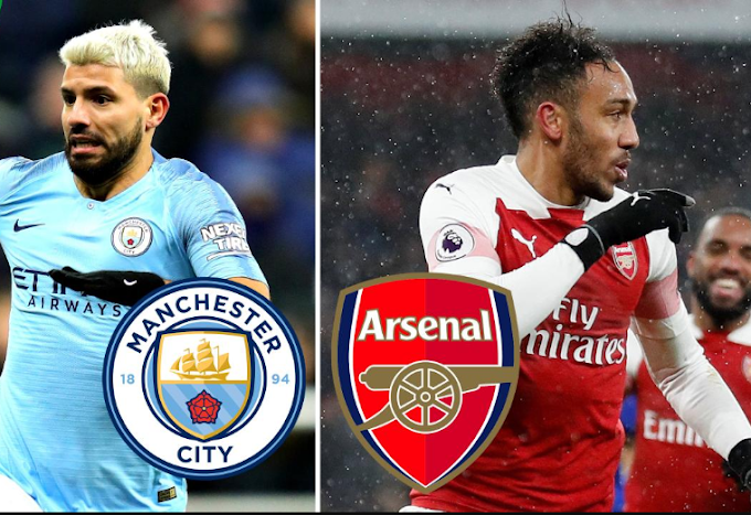 #Premier League to restart the season on June 17 with Manchester City v Arsenal and Aston Villa v Sheffield United lined up as first games