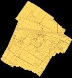 यूपी  भू नक्शा Bhu naksha map
