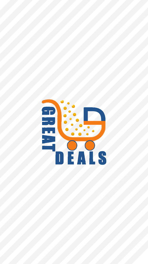 Great Deals- screenshot
