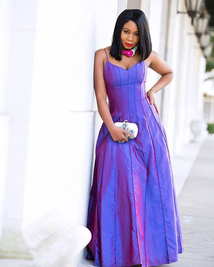Wedding Guests' Styles Latest Fashion Popping 3