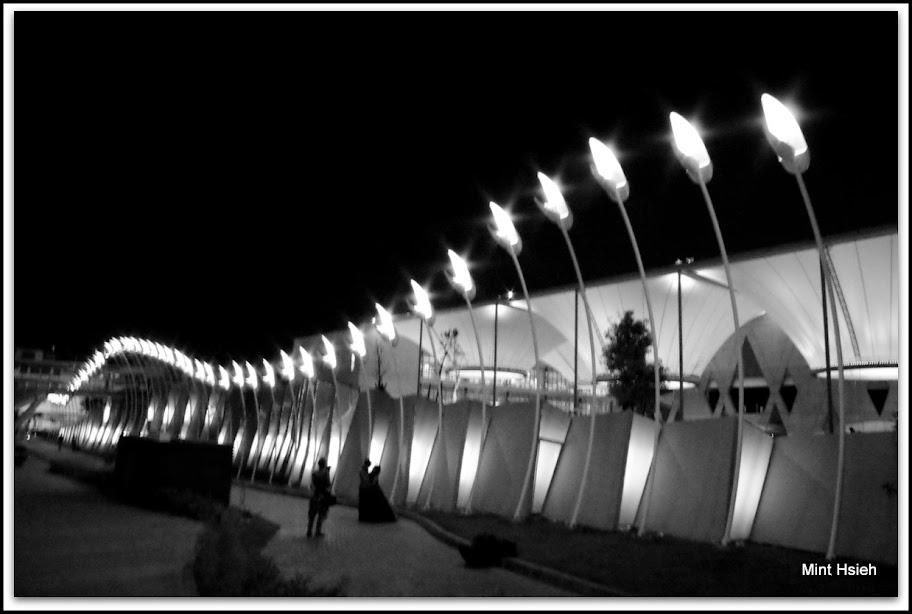 附晚餐的  大東藝術文化中心(圖10枚)