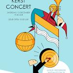 2014-12-13 RJO RJSO RSO Kerstconcert Goede Herderkerk