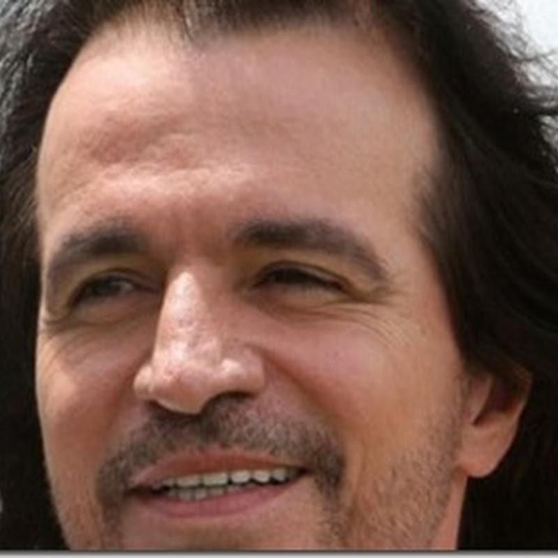 Conciertos de Yanni 2016 en Mexico