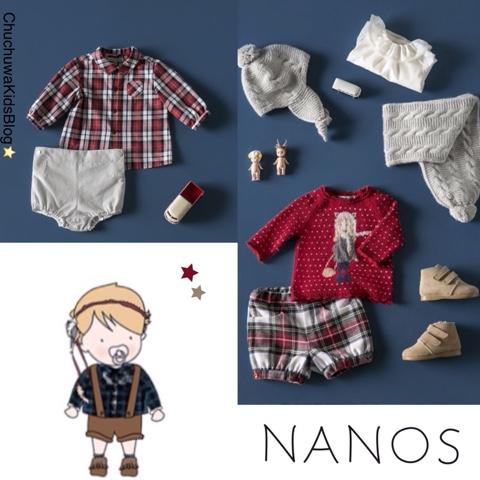 16 Blog InfantilNanos Moda Infantil 2015 Colección Otoñoinvierno TcKl1JF