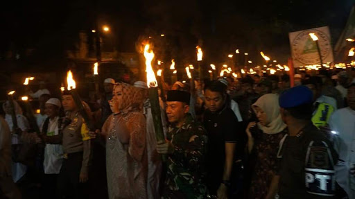 Tensi Politik Jangan Naik di Bulan Suci Ramadhan