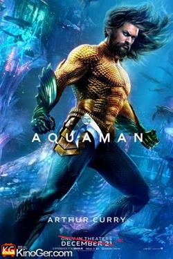 Aquaman (2018)