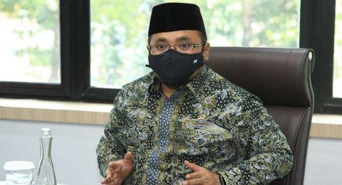 Menag: Takbir Keliling Tak Diperkenankan, Silakan di Masjid atau Musala