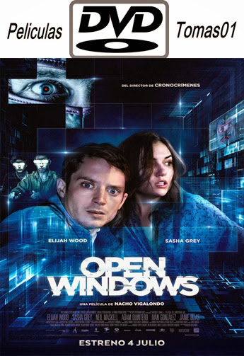 Open Windows (2014) DVDRip