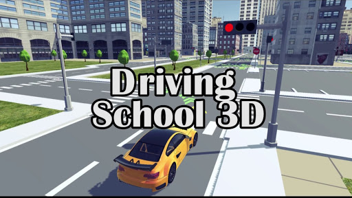 Download Driving School 3D APK Mod Dinheiro Infinito - Jogos Android