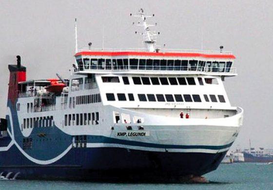 Bea Cukai Gresik Gagalkan Penyelundupan Kapal Ro-Ro Rp 28 Miliar