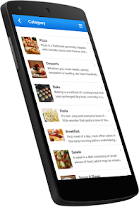 Download My Favorite Dish For PC Windows and Mac apk screenshot 3