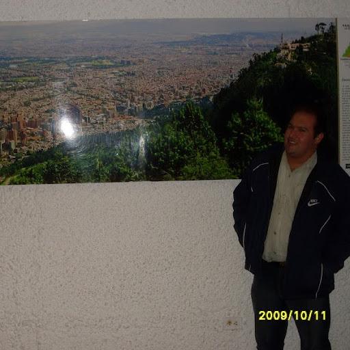 Gilberto Caballero Photo 14