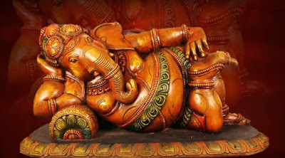 Unique and Unseen HD images of Lord Ganesha