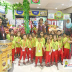 Field Trip to Supermarket by Jr Kg Witty World, Chikoowadi