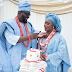Singer Omawumi and hubby celebrate 2nd wedding anniversary