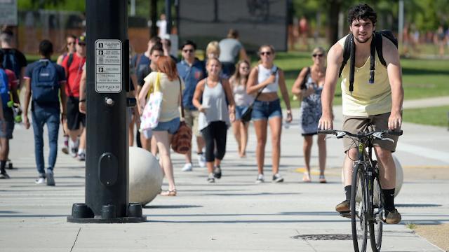 University of Central Florida Creates 'Social Justice' Graduate Degree