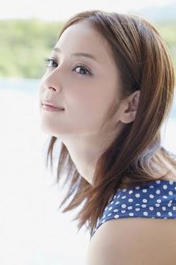 Sasaki Nozomi 佐々木希