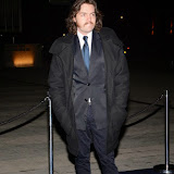 OIC - ENTSIMAGES.COM - Tom Burke at the National Theatre's fundraising gala  South Bank London Photo Mobis Photos/OIC 0203 174 1069
