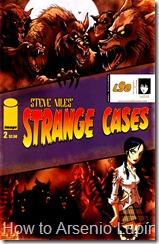P00002 - Steve Nile's Strange Case